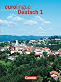 img - for Eurolingua Deutsch - Level 10: Kursbuch 1 book / textbook / text book