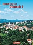 img - for Eurolingua Deutsch - Level 10: Kursbuch 1 book / textbook / text book