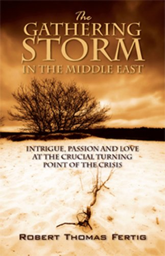 The Gathering Storm in the Middle East Intrigue,