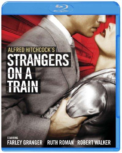 Movie - Strangers On A Train [Japan BD] 10003-43759