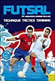 img - for Futsal: Techniques, Tactics, Training book / textbook / text book