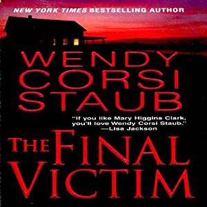 The Final Victim Audiobook