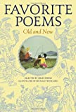 img - for By Author Favorite Poems Old and New: Selected For Boys and Girls (New title) book / textbook / text book