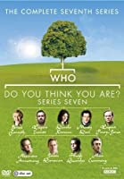 Who Do You Think You Are? - Series 7