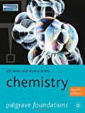 img - for Chemistry (Palgrave Foundations Series) book / textbook / text book