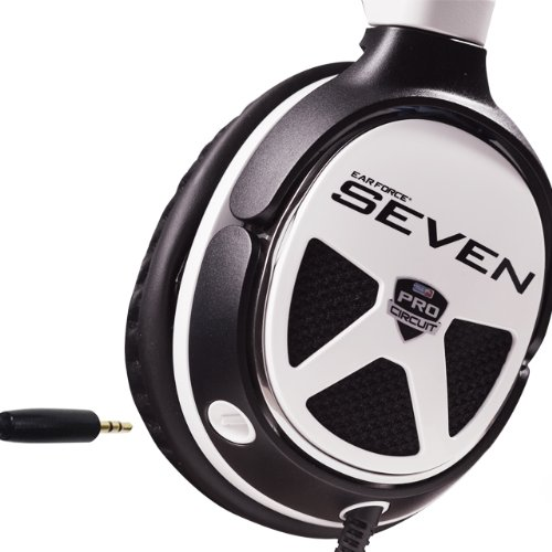 turtle beach ear force seven manual