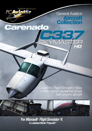 flight-simulator-x-carenado-c337-skymaster-add-on