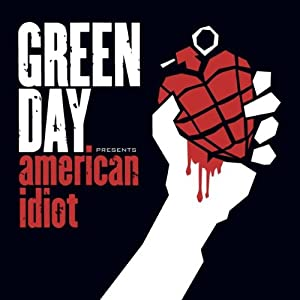 American Idiot by Reprise Records