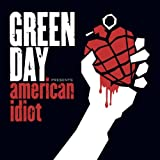 American Idiot ~ Green Day