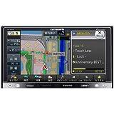 パイオニア カロッツェリア 7V型ワイドVGA地上デジタルTV/DVD-V/CD/Bluetooth/SD/チューナー・AV一体型メモリーナビゲーション AVIC-MRZ099