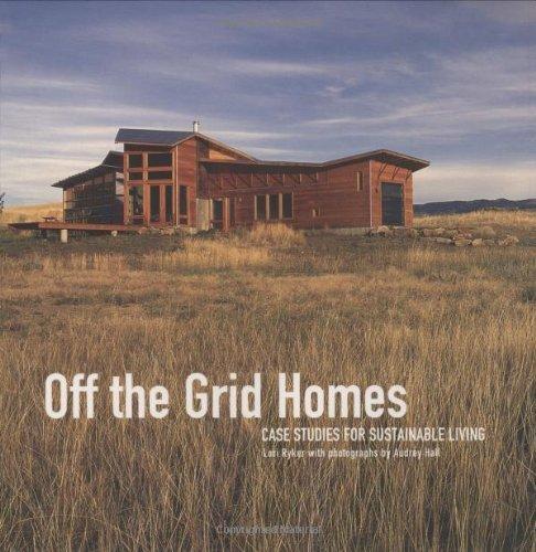 Lori Ryker - Off The Grid Homes