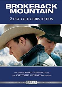 Brokeback Mountain (Two-Disc Collector's Edition)