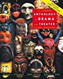 img - for The Longman Anthology of Drama and Theater: A Global Perspective by Mike Greenwald (2004-07-22) book / textbook / text book