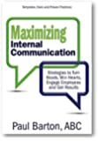 Maximizing Internal Communication