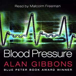 Blood Pressure Audiobook