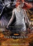 img - for City of Heavenly Fire (The Mortal Instruments) book / textbook / text book