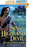Sins of a Highland Devil (Grand Central Publishing Historical Romance)