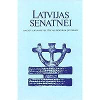 Latvijas Senatnei: Rakstu Krajums Veltits Valdemaram Ginteram