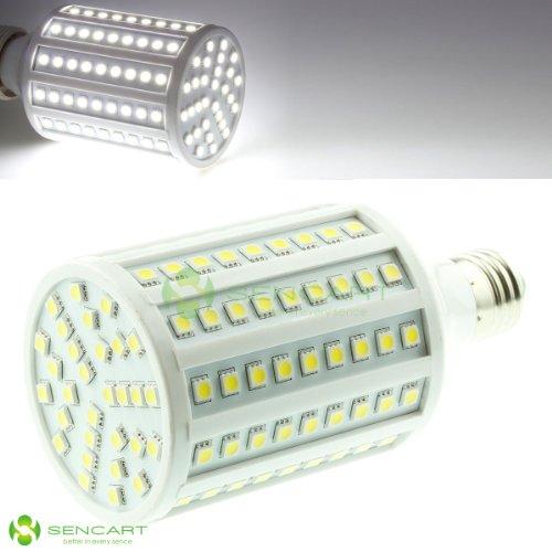 E26 25W 1794Lm 6500K White Lights 138-Smd 5050 Led Light Corn Style Bulb (85V~265V)