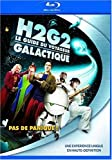 H2G2 : Le guide du voyageur galactique [Blu-ray]