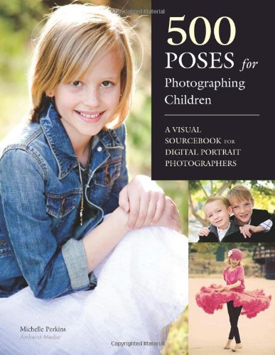 500 Poses for Photographing Children 1608954838 pdf