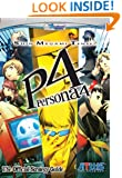 Shin Megami Tensei: Persona 4 The Official Strategy Guide