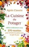 echange, troc Agnès Claverie - La Cuisine du potager