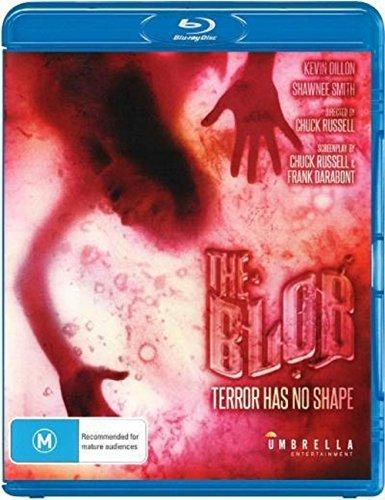 Blu-ray : Blob (Australia - Import)