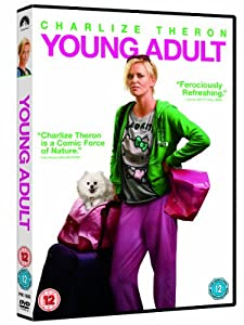Young Adult [DVD] [2011]