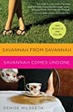 Savannah from Savannah/Savannah Comes Undone