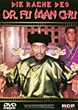 The Vengeance of Fu Manchu [Import allemand]