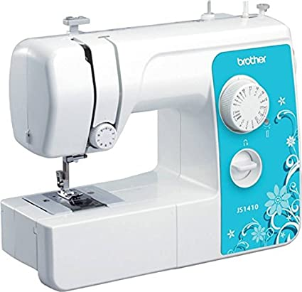Brother JS 1410 Electric Sewing Machine