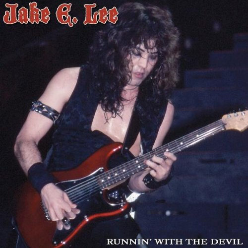 Amazon.co.jp: Jake E. Lee : Ru...