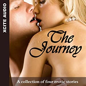 The Journey: A Collection of Four Erotic Stories | [Miranda Forbes]