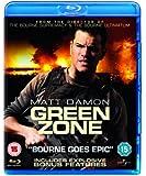 Green Zone [Blu-ray] [Region Free]