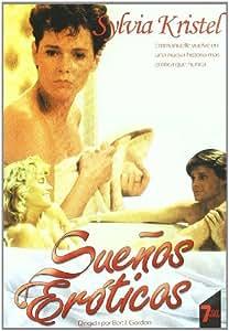 """Amazon.com: Suenos Eroticos : Pelicula """"Pal"""": Movies & TV"""