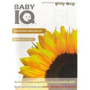 Brainy Baby - Baby IQ: The World Around Us movie