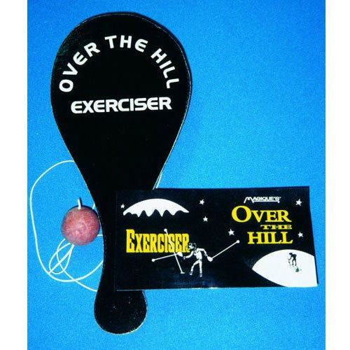 Over The Hill Exerciser (1 ct) (1 per package) - 1