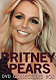 Britney Spears - DVD Collectors Box (2DVD) [2014] [NTSC]
