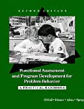 img - for Functional Assessment and Program Development for Problem Behavior: A Practical Handbook book / textbook / text book