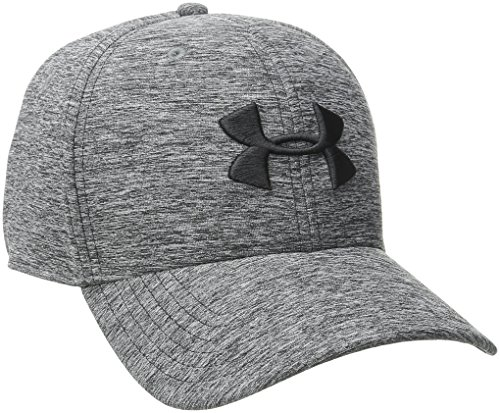 Under Armour UA Twist Closer Sportswear Cap, Uomo, Sportswear UA Twist Closer Cap, nero, L/XL