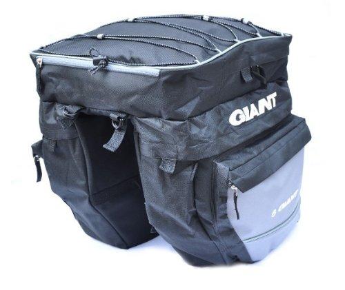自転車の 自転車 フレームバッグ 大容量 : ... サイドバッグ 【並行輸入品