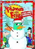 Phineas & Ferb: A Very Perry Christmas [DVD]