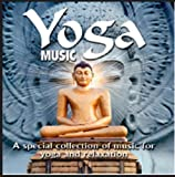 echange, troc Various Artists - Yoga Music