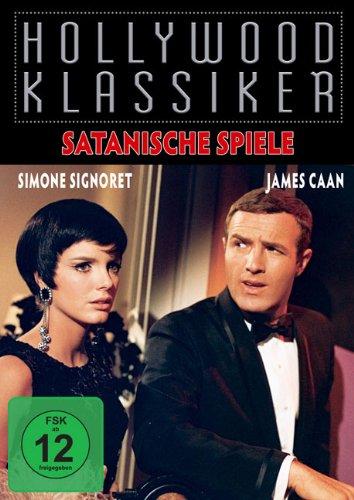 Hollywood Klassiker - Satanische Spiele