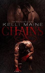 Chains: An MMA Romantic Suspense Novel