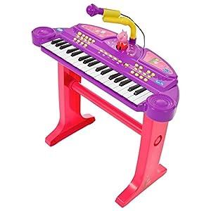 Peppa Pig Keyboard and Mic