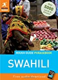 Rough Guide Swahili Phrasebook (Rough Guide Phrasebook: Swahili)