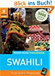 Rough Guide Phrasebook: Swahili (Roug...