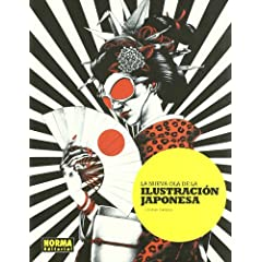 La nueva ola de la ilustracion japonesa / The New Wave of Japanese Illustration